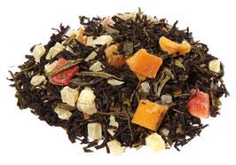 Schwarzer Tee - Mango-Maracuja