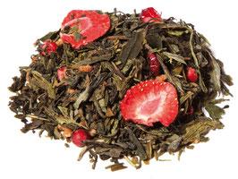 Grüner Tee - 8 Sinnesfreuden