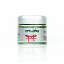Matcha Magic Horizon