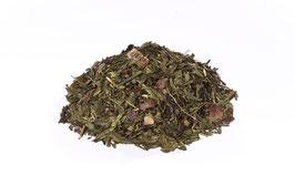 Grüner Tee - Frappuccino
