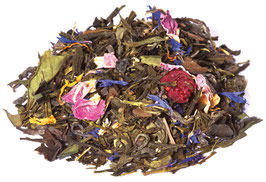 Grüner Tee - Temple Night
