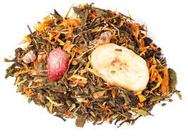 Grüner Tee - Sommerwunder