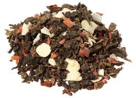 Oolong Tee - Süsse Mandel-Schoko