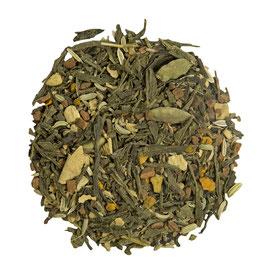 Grüner Tee - Chai Matcha