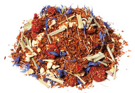 Rooibos Tee - Cranberry-Ingwer