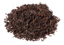 Schwarzer Tee - Vanille