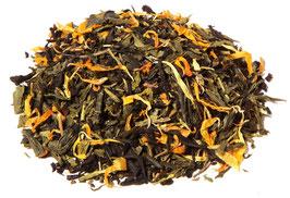Grüner Tee - Orienttraum