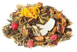Grüner Tee - Magic Juice