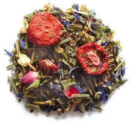 Rooibos Tee - Mango-Mandarine