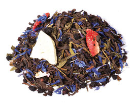 Pu-Erh Tee - Freche Früchte Vitamin C