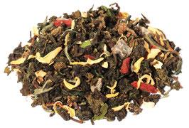 Oolong Tee - Pfirsich-Orangenblüten Natürlich (k)