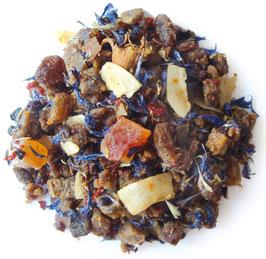 Früchtetee Mild - Oriental T Kokos-Gojibeere