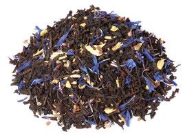 Schwarzer Tee - Lakritz
