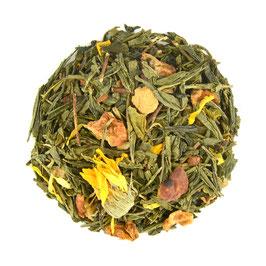 Grüner Tee - Amandine Cookie