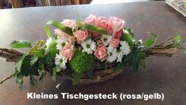 Tisch-Gestecke