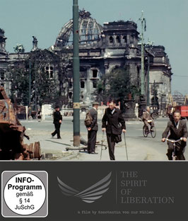 The Spirit of Liberation - BluRay