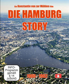 Die Hamburg Story - 1900-1962 - BluRay