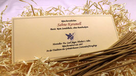 Räucherstäbchen Sahne-Karamell