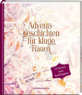 Adventgeschichten für kluge Frauen