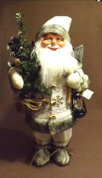 Nikolaus mit Bäumchen