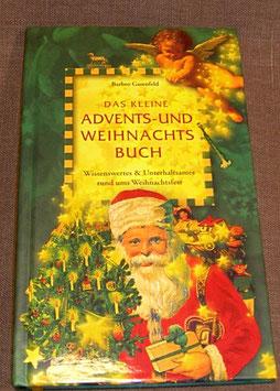 Das kleine Advent- und Weihnachtsbuch