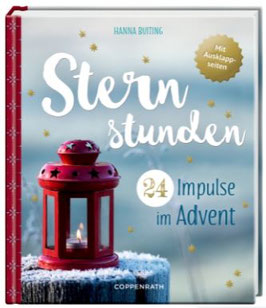 24 Impulse im Advent - Adventkalenderbuch