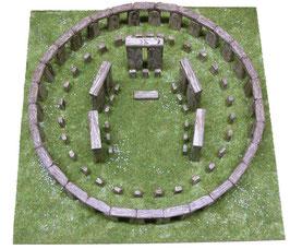 stonehenge amesbury COD: 1268
