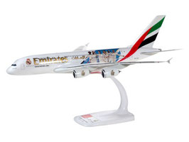 A380 Emirates Real Madrid 201 COD: 612142