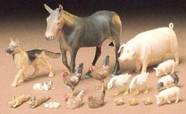 Livestock COD: 35128