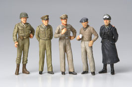 1/48 Scale Famous Generals  COD: 32557