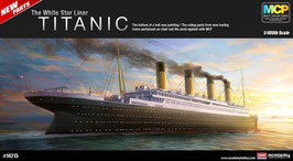 The White Star Liner TITANIC COD: 14215