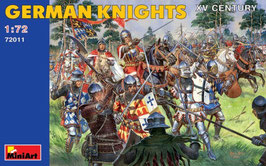 German Knights. Xv Century COD: 72011