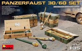 Panzerfaust 30/60 Set COD: 35253