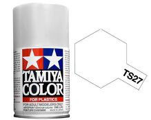 Matte White 100ml Spray COD: TS27