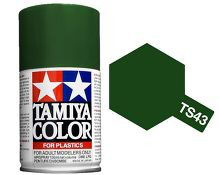 Racing Green 100ml Spray COD: TS43