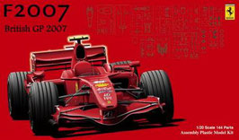 Ferrari F2007 British GP 2007 COD: 090566