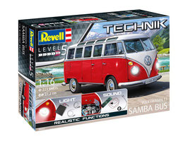 Volkswagen T1 Samba Bus COD: 00455