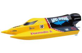 Mad shark 2.4g rtr brushed COD: 8203V2