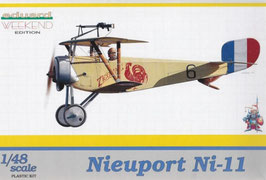 Nieuport Ni11 COD: 8421