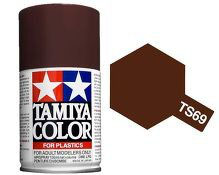 Linoleum Deck Brown 100ml Spray COD: TS69