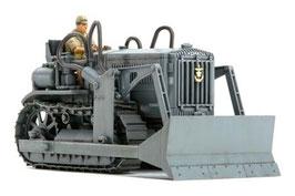 Komatsu G40 Bulldozer COD: 32565