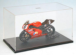 Display Case D 240x130x140mm COD:73005