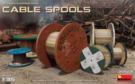 Cable Spools  COD: 35583