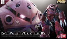 MSM-07S Z'GOK COD: GU8008