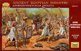 EGYPTIAN INFANTRY  COD: 8051