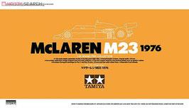 McLaren M23 1976 COD: 20062