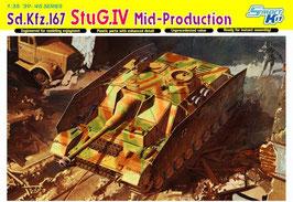 Sd.Kfz. 167 StuG. IV COD: 6582