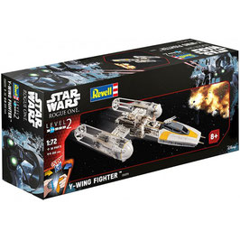 Y-Wing Fighter COD: 06699
