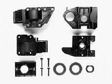 Gear Cover Set TGX/TG10 COD: 50838
