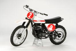 Yamaha Motocrosser YZ250  COD: 16036